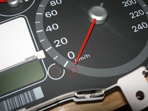 Фото 11. Разборка панели приборов Форд Фокус 2