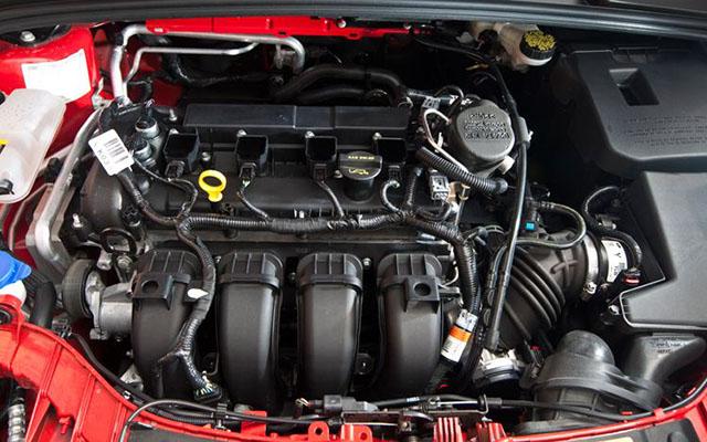 Двигатель Фокус 3 2,0 Ti-VCT 150 л.с.