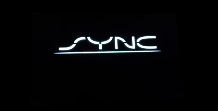Ford SYNC2
