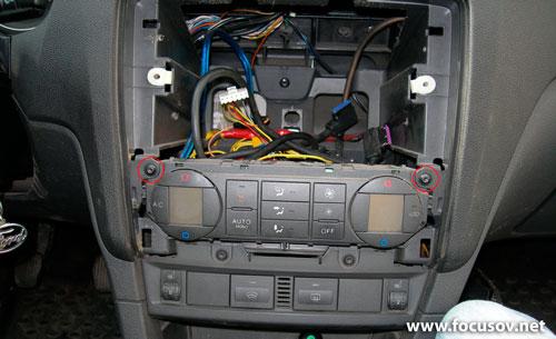 Подсветка дверей форд фокус 2 111