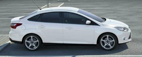 Форд Фокус 3 седан