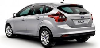 Замена блока цилиндров на Форд Фокус 3