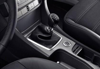 Купе-кабриолет Ford Focus