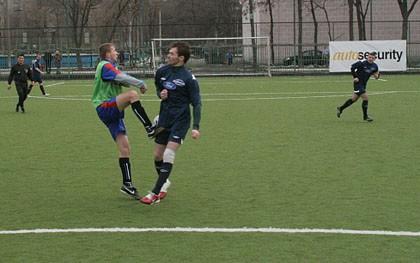 Футбол-1