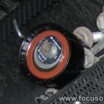 Ремни приводные и ГРМ Фокус 2 1,6-115