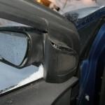 Снимаем обшивку передней двери на Форд Фокус 2