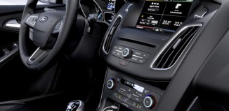 Ford Focus3 SYNC2